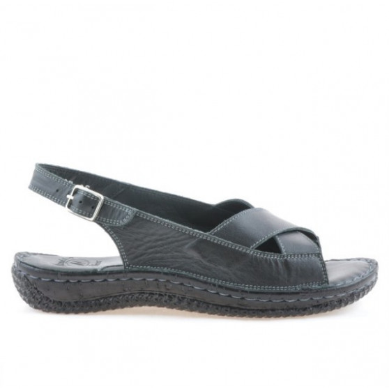 Sandale dama 507 negru