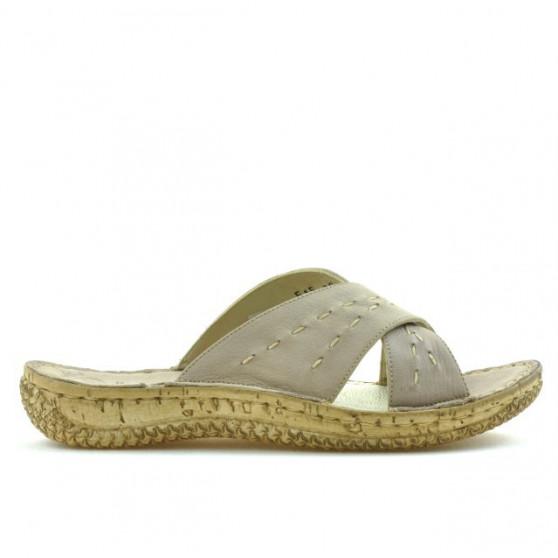 Sandale dama 515 nisip