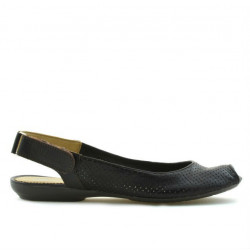 Sandale dama 583 cafe