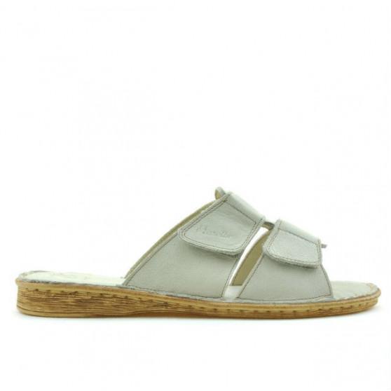 Women sandals 510 beige