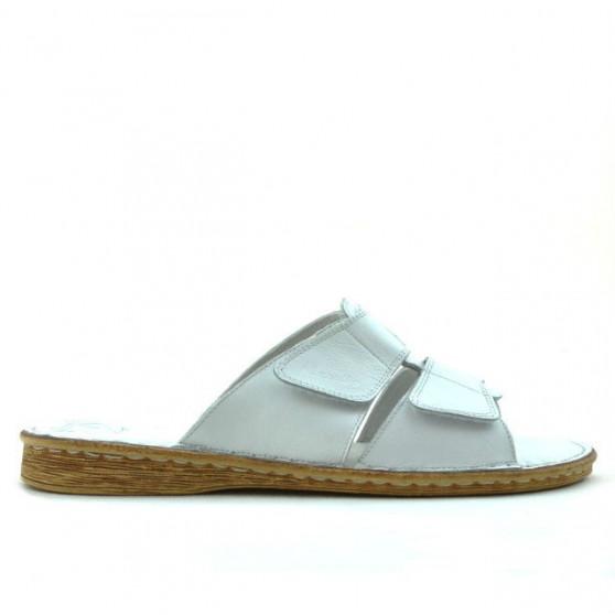 Sandale dama 510 alb