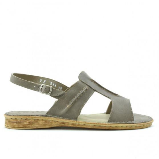 Women sandals 511 sand