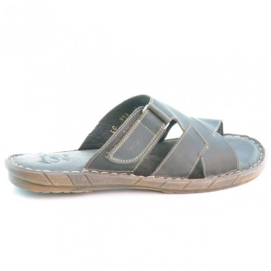 Men sandals 358 tuxon cafe