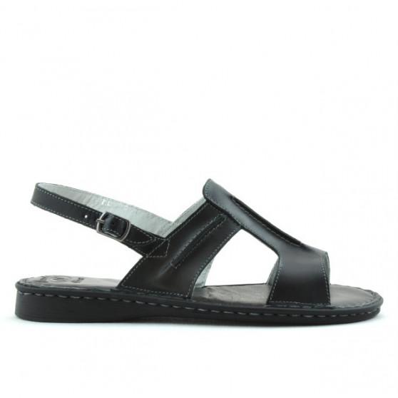Women sandals 511 black