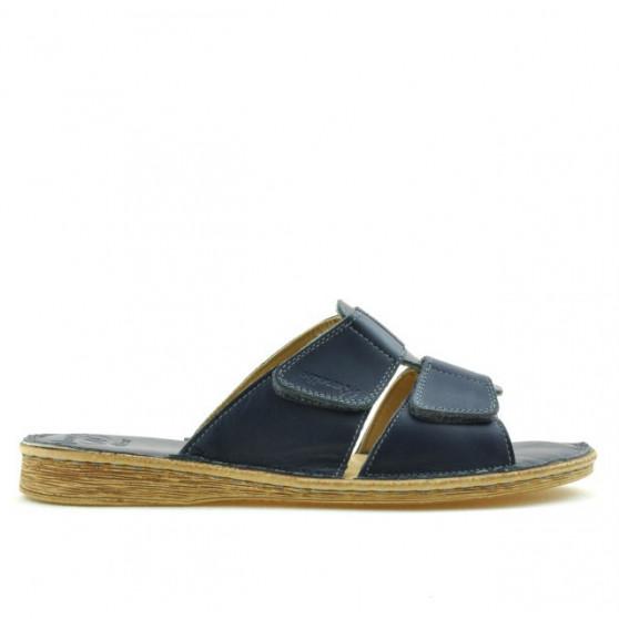 Women sandals 510 indigo