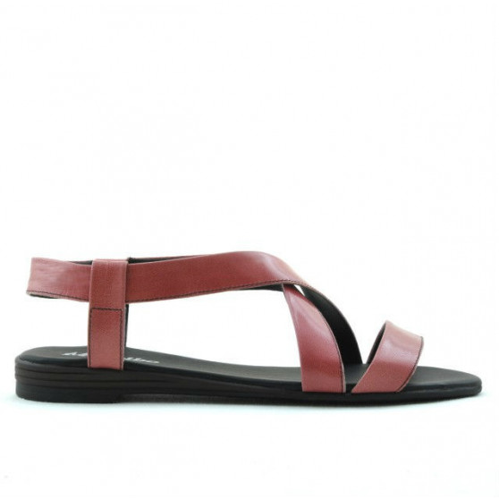 Women sandals 5010 pink