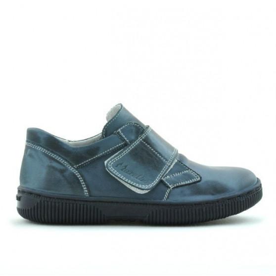 Children shoes 140 a indigo