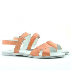 Women sandals 5012 somon