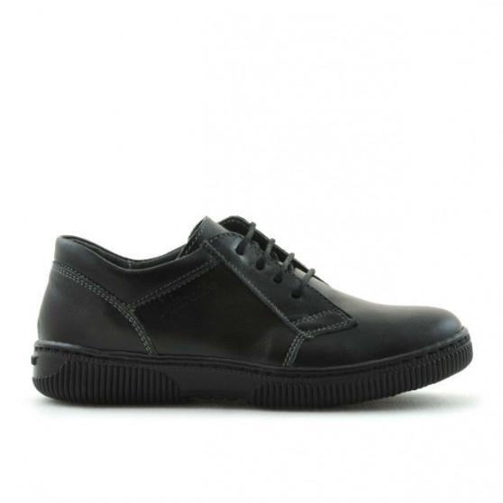 Children shoes 139 black