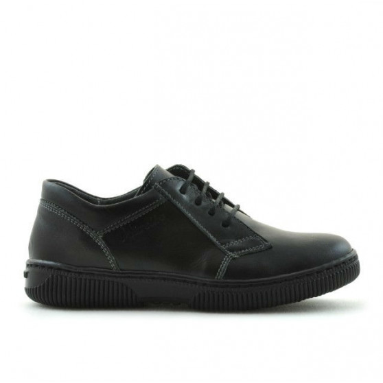 Pantofi copii 139 negru