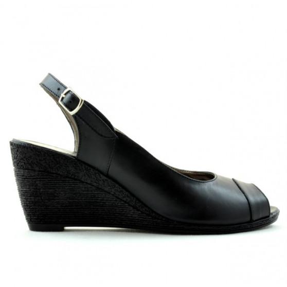 Sandale dama 5019 negru