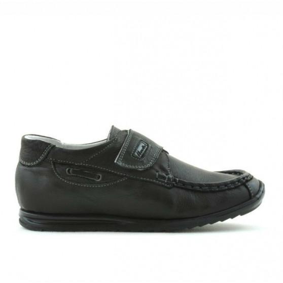 Children shoes 124 black
