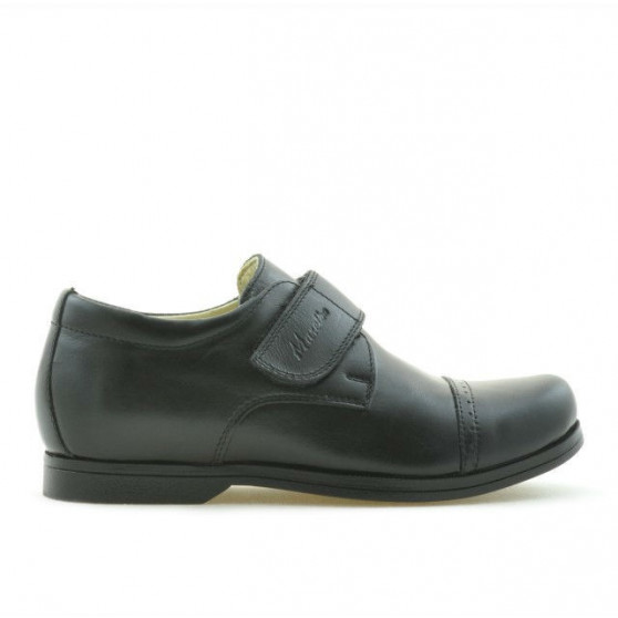 Children shoes 132sc black scai