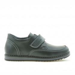 Pantofi copii 113sc antracit scai