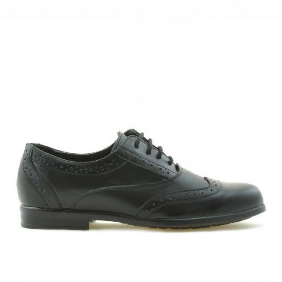 Children shoes 150 black