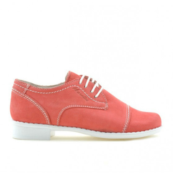 Pantofi copii 131 rosu