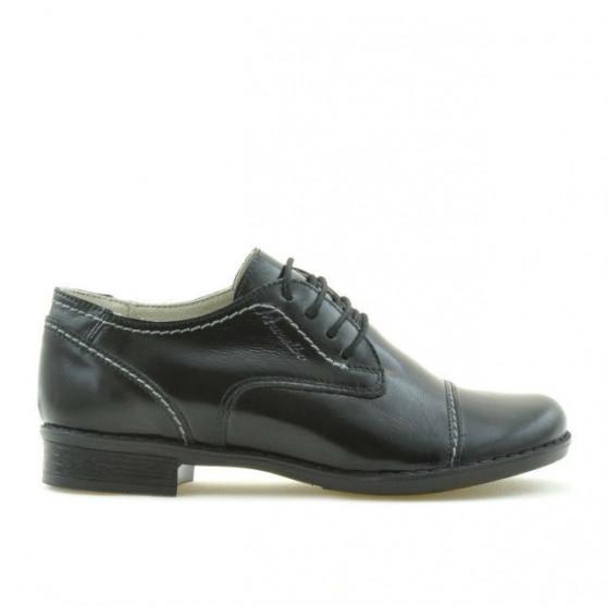 Children shoes 131 patent black