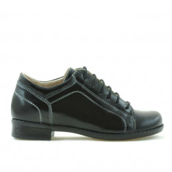 Children shoes 122 patent black