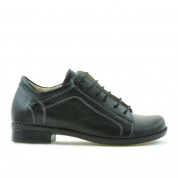 Children shoes 122 black