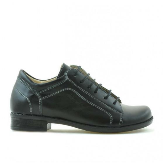 Pantofi copii 122 negru