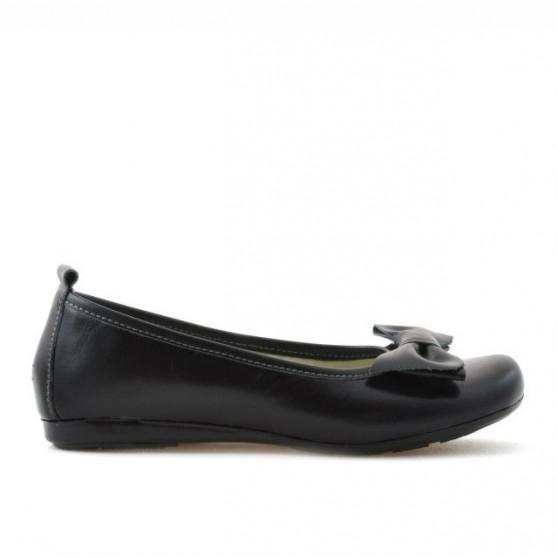 Children shoes 141 black