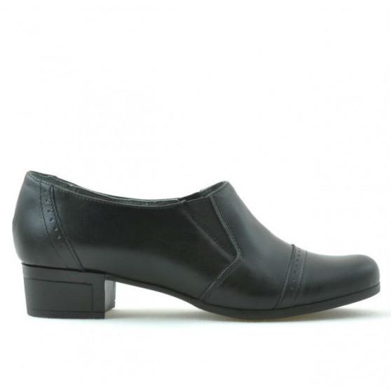 Women casual shoes 651 black