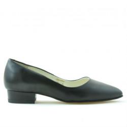 Pantofi casual dama 1248 negru