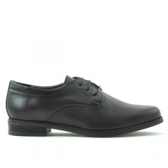 Pantofi casual dama 635 cafe
