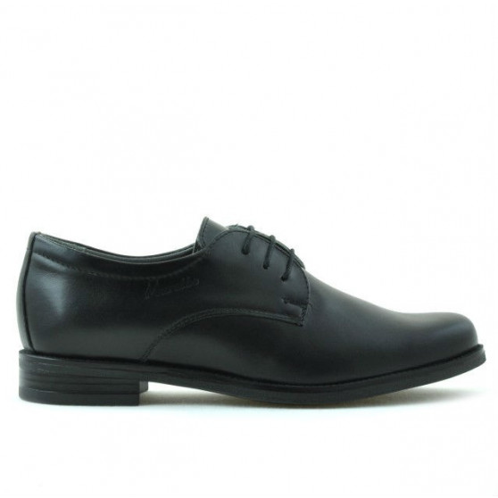 Women casual shoes 635 black