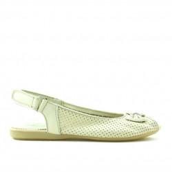 Children sandals 522 beige