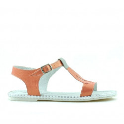 Children sandals 534 somon