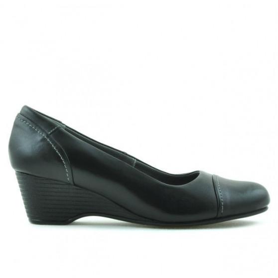 Women casual shoes 193 black