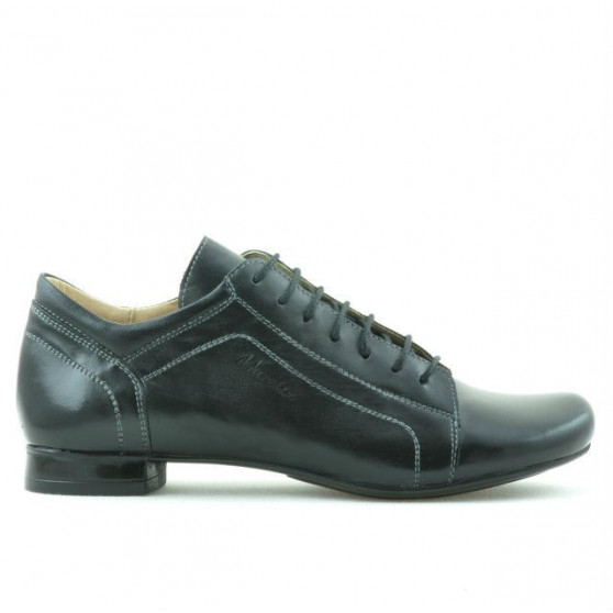 Women casual shoes 645 black
