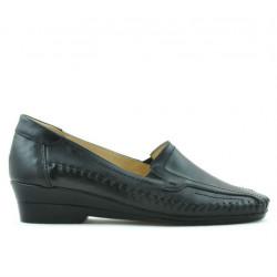 Women casual shoes 673 black