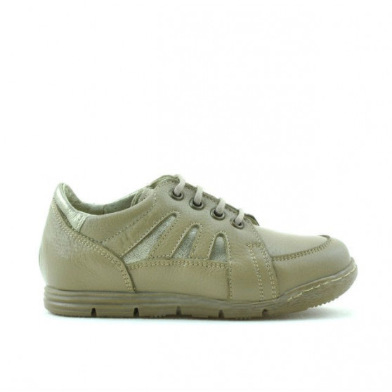 Small children shoes 04c sand combined