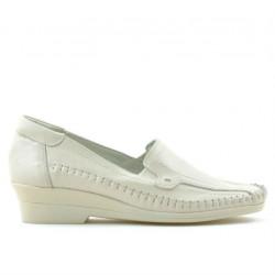 Women casual shoes 673 beige