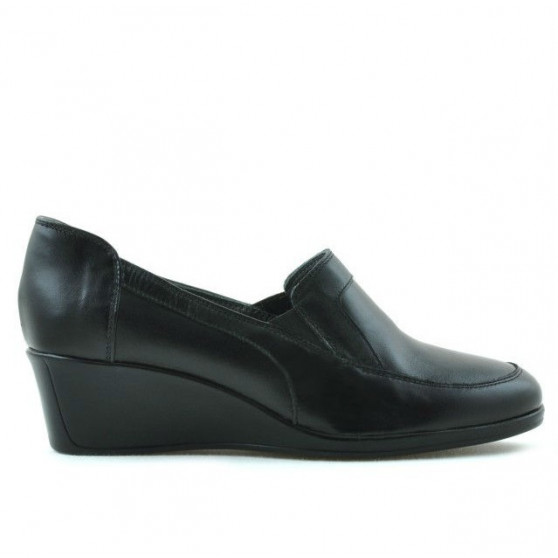 Women casual shoes ( large size ) 157xxl black