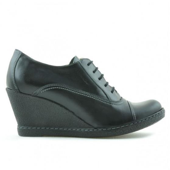 Women casual shoes 609 black