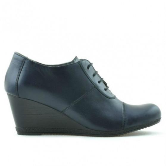 Women casual shoes 656 indigo