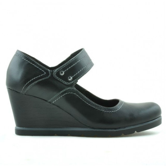 Women casual shoes 199 black