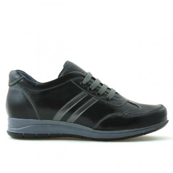 Women sport shoes 641 black
