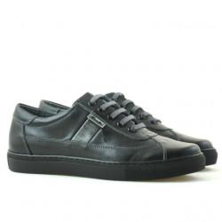 Pantofi sport dama 657 negru