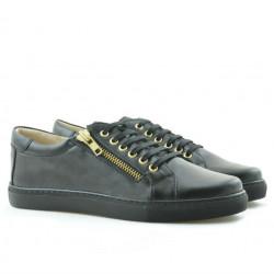Women sport shoes 655 black