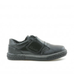 Small children shoes 50c black
