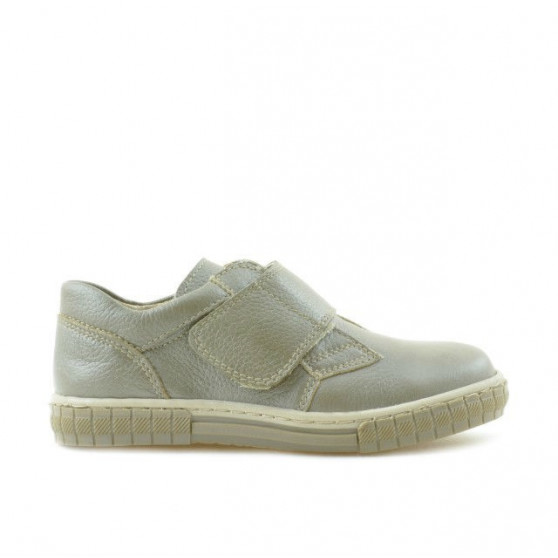 Pantofi copii mici 50c nisip