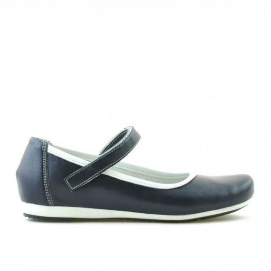 Children shoes 151 indigo