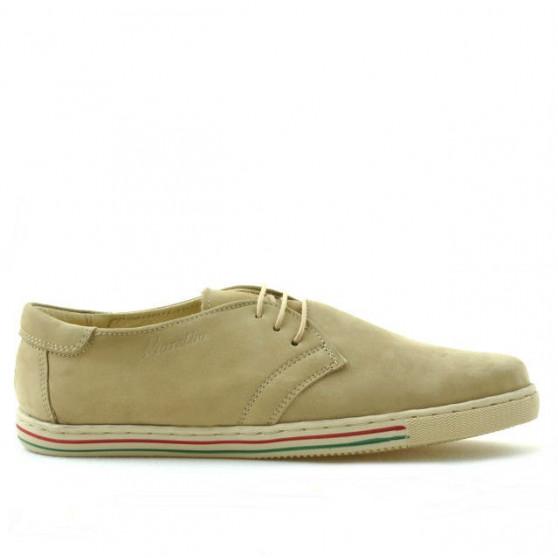 Pantofi sport dama 623 bufo nisip