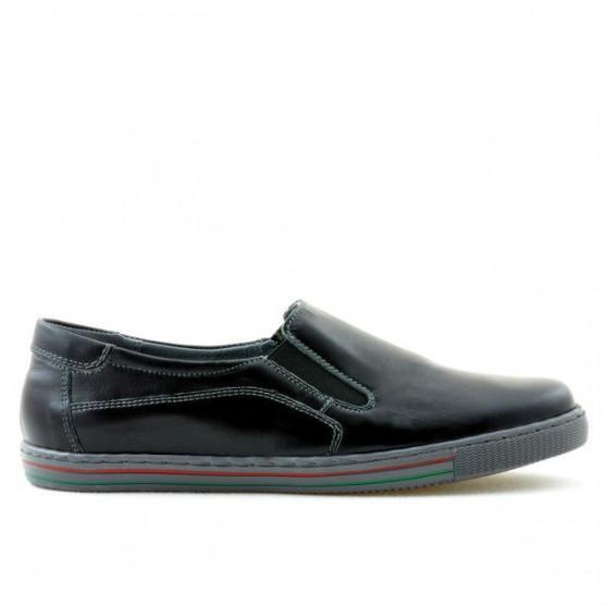 Pantofi sport dama 624 negru