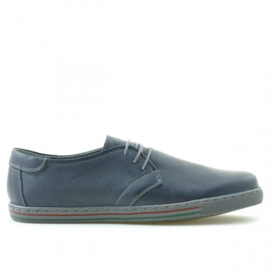 Women sport shoes 623 indigo