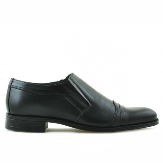 Teenagers stylish, elegant shoes 389 patent gray combined